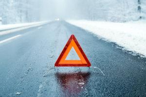 Дорожники просят запорожцев отказаться от маневров на дорогах