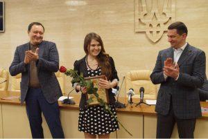 Каждой хозяйке по награде: В ОГА выбрали и отметили женщин, которые трудятся на благо Запорожья