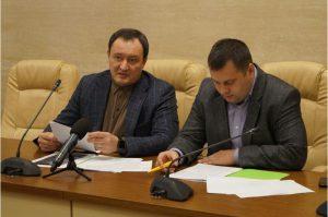 Брыль напомнил главам РГА о персональной ответственности за бесхозные оросительные системы