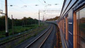 Жители Запорожья могут купить билеты на популярные поезда за 60 дней до даты отправления