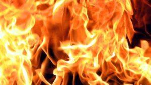 У Запоріжжя в пожежі в теплотрасі загинув чоловік