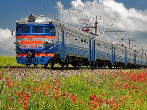 Из Запорожья во Львов на пасхальные и майские праздники пустят дополнительный поезд (расписание)