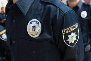 Ольховский просит запорожцев «стучать» на полицейских