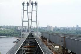 В Кабмине обсудят судьбу запорожских мостов