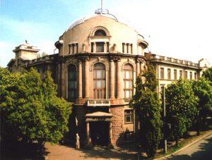День в истории: В Запорожье установили мемориальную доску в память об основателе краеведческого музея