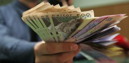 Из городского бюджета выделят почти полмиллиона гривен на зарплаты сотрудникам