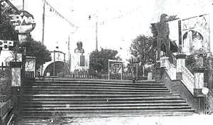 День в истории: в Запорожье появился парк «Металлургов»