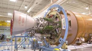 Пентагон нашел замену российским ракетным двигателям