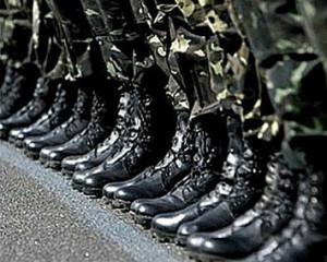 Более 80 военнообязанных приняли присягу