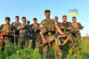 Демобилизованные солдаты просят помочь получить статус участника АТО, оформить землю и получить льготу