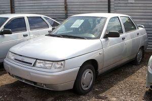 В Пологах нашли автомобиль, угнанный два года назад в Луганской области