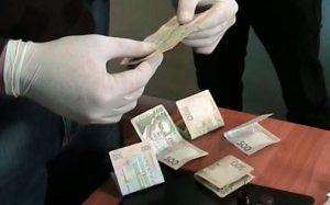 Прокуратура задержала начальника запорожской налоговой за взятку в 154 тысячи гривен
