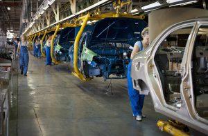 Запорожский автомобильный завод может перейти на выпуск электромобилей