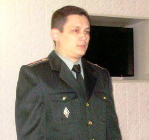 Больше не «и.о»: В Беленьковской колонии новый начальник