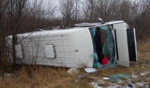 Водитель маршрутки, из-за которого в ДТП погиб человек, мог избежать аварии - следствие