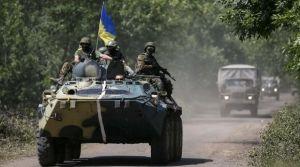 Запорожские предприятия заплатили почти 30 млн грн военного сбора