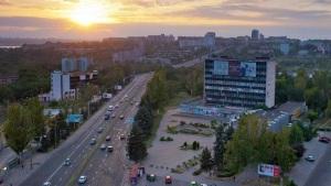Запорожцев приглашают на виртуальную экскурсию по главному проспекту города