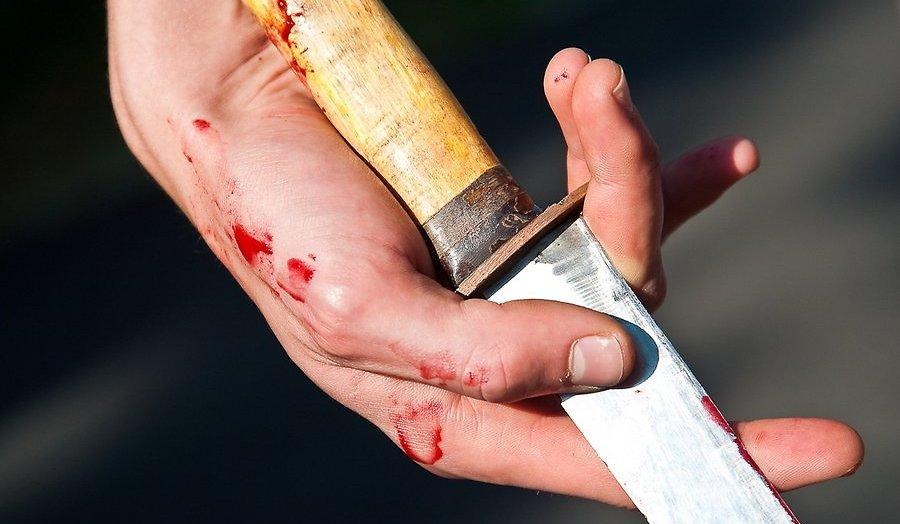 Житель Заводского района пытался убить свою жену