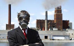 На Запорожской СЭС обнародовали данные о загрязнении воздуха на этой неделе