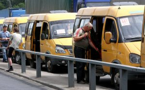 Руководитель области посчитал, сколько нелегальные перевозчики зарабатывали за год