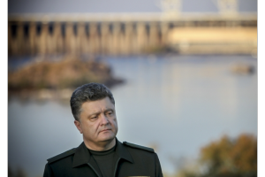 Порошенко представит губернатора и посетит «Ивченко-Прогресс»