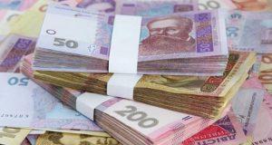 Бизнесмены пополнили бюджет города на полмиллиарда гривен