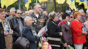 Ликвидаторы аварии на Чернобыльской АЭС: Это была не авария, это была настоящая война