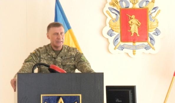 Полковник Логвинов рассказал о потерях российских террористов на Востоке Украине