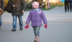 Дети дождя: Специалисты, волонтеры и депутаты рассказали запорожцам об аутизме