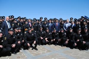 Аваков: Руководить патрульной полицией в Запорожье будет молодой, но опытный офицер