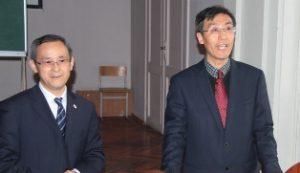 В Запорожье откроют Институт Конфуция