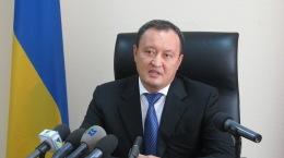 Руководитель области едет в Приазовский район рассказывать о децентрализации