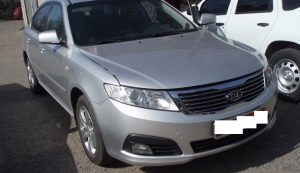 Крымчане продали запорожцу автомобиль по поддельной доверенности