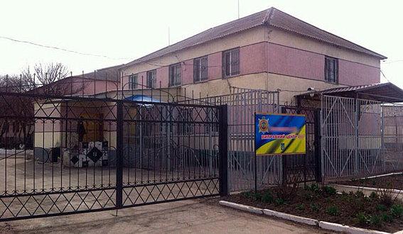 Майор колонии требовал у заключенного 8 тысяч гривен за УДО