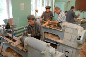 Четыре города Запорожской области получат деньги на финансирование ПТУ