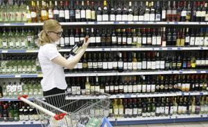 В Запорожье бизнес по продаже алкоголя и сигарет набирает обороты