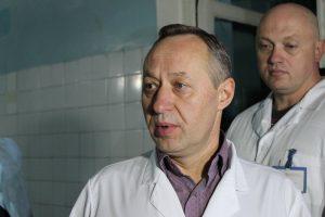 Главврач областной детской больницы возглавил Координационный совет по вопросам здравоохранения