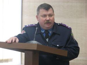 Запорожский исполком выделил квартиру полковнику Долинному