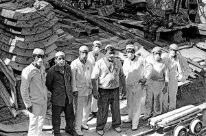 Запорожские ликвидаторы аварии на ЧАЭС: Когда собирались ехать в Киев - готовились к худшему