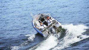Житель Запорожской области отдал 15 000 гривен за «виртуальный» лодочный мотор