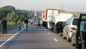 Дорожники проверят, насколько трассы и дороги Запорожской области готовы к лету
