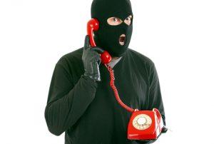 Полиция- запорожцам: Если вам позвонили и представились сотрудником полиции – не верьте