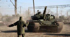 Боевые действия в Нагорном Карабахе приостановлены по соглашению сторон