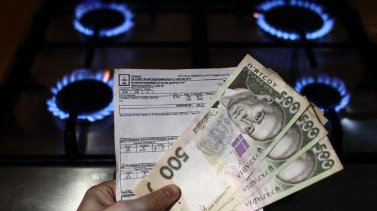 Запорожские депутаты просят Гройсмана снизить цену на газ