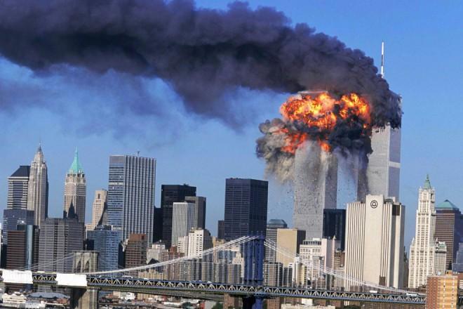 Обама может снять гриф секретности с доклада о терактах 11 сентября