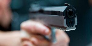 В Мелитопольском районе парень поссорился с девушкой и выстрелил ей в ногу