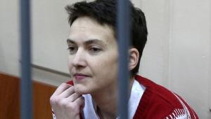 Приговор Савченко вступил в силу – Россия начнет переговоры по обмену украинской летчицы