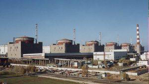 Немцы сняли документальный фильм о запорожской АЭС