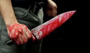 В Запорожской области 18-летний парень помогал своей матери убивать людей