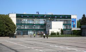 В открытых торгах по госзакупкам в запорожском аэропорту победила фирма, которая не имела права участвовать в тендере - полиция